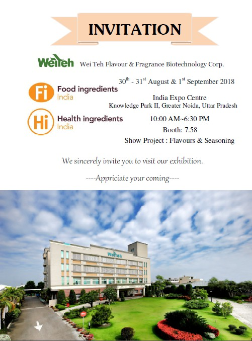 Weiteh Biotechnology Corp